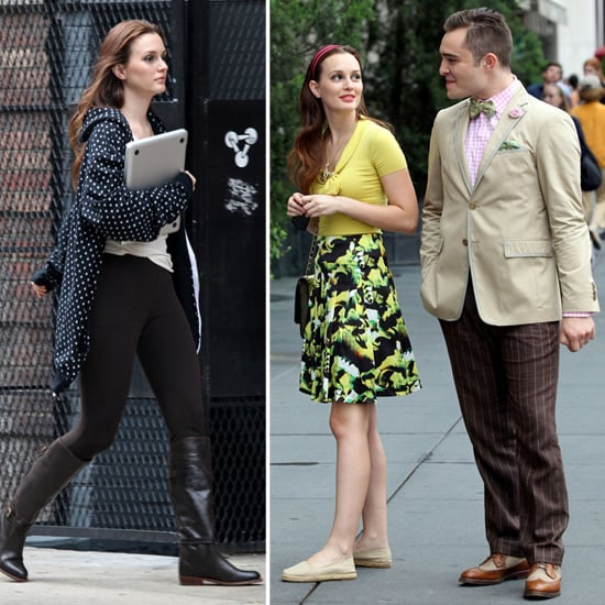 Is leighton meester dating ed westwick