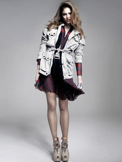 Designer Spotlight: Danielle Scutt