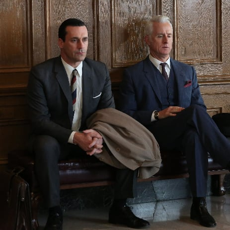 "Mad Men Recap ""For Immediate Release"""