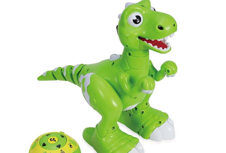 Popular Dinosaur Toys : Best dinosaur toys for kids popsugar family