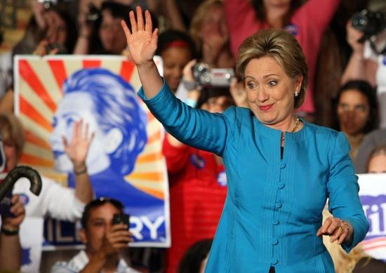 Hillary Clinton Wins Puerto Rico