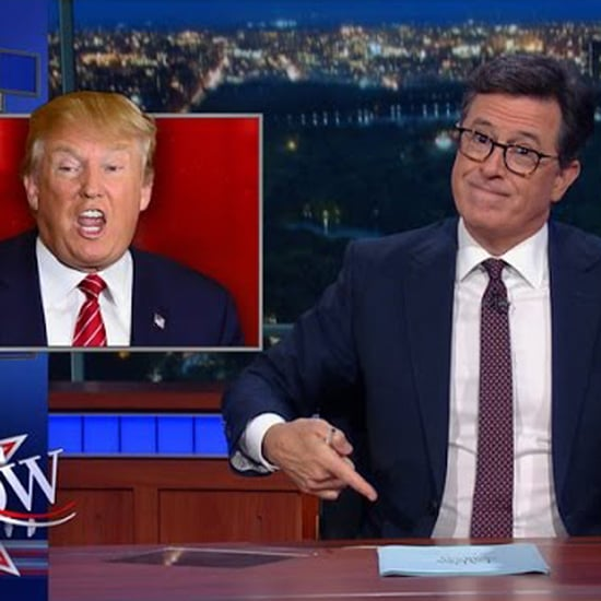 Stephen Colbert Video on Donald Trump's Birther Lies