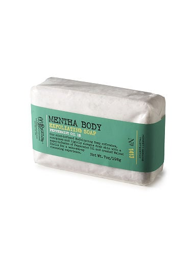 New Product Alert: C.O. Bigelow Mentha Body Collection