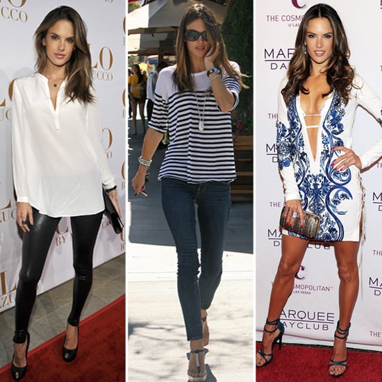 Happy Birthday, Alessandra Ambrosio! See and Shop Her Top Fashion Moments