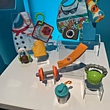 Fisher-Price Baby Bicep and Tiny Tourists Gift Sets