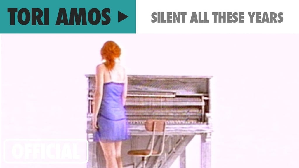 """""""Silent All These Years"""" by Tori Amos"""