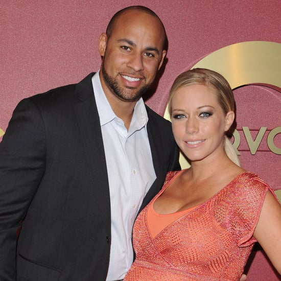 Kendra Winkinson-Baskett Gives Birth to a Baby Girl