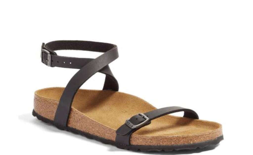 8e8d165f26ed Birkenstock Daloa Ankle Strap Sandal