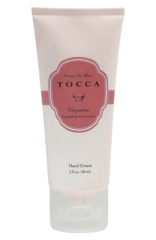 Tocca Cleopatra Hand Cream ($10)