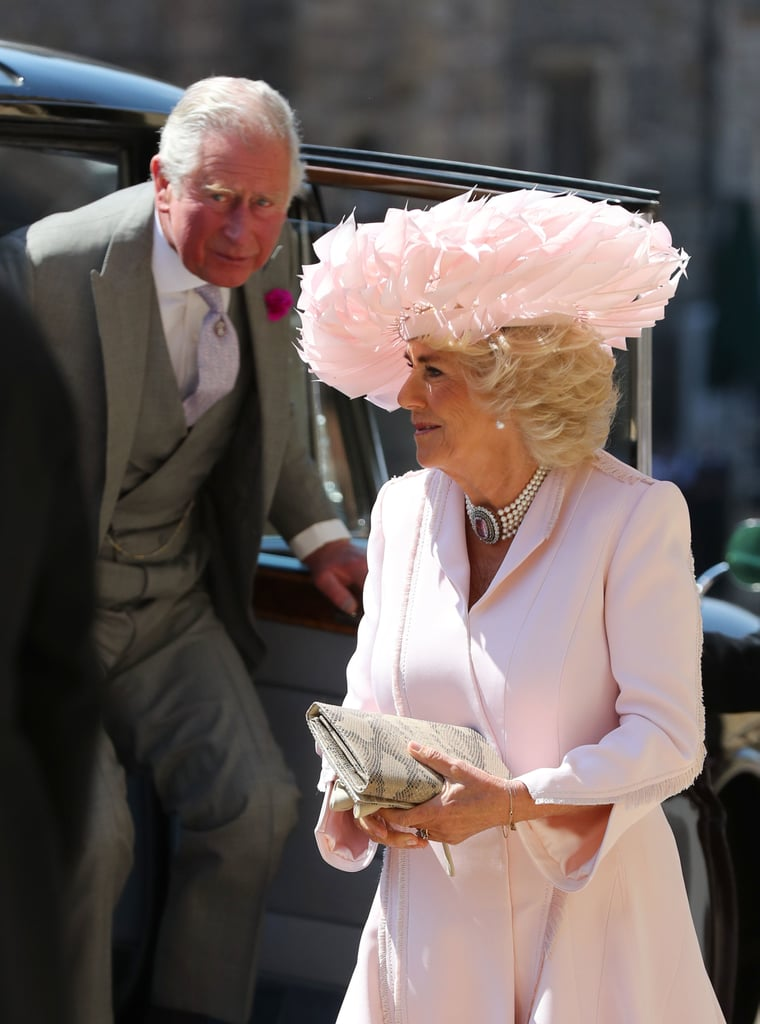 Royal Wedding Guest Style 2018