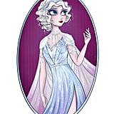 1920s Elsa