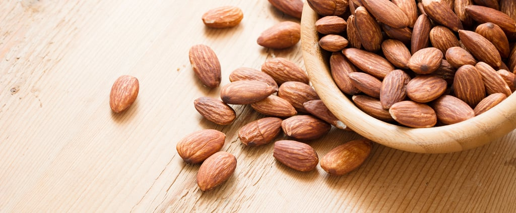 Can Nuts Help Me Lose Weight?