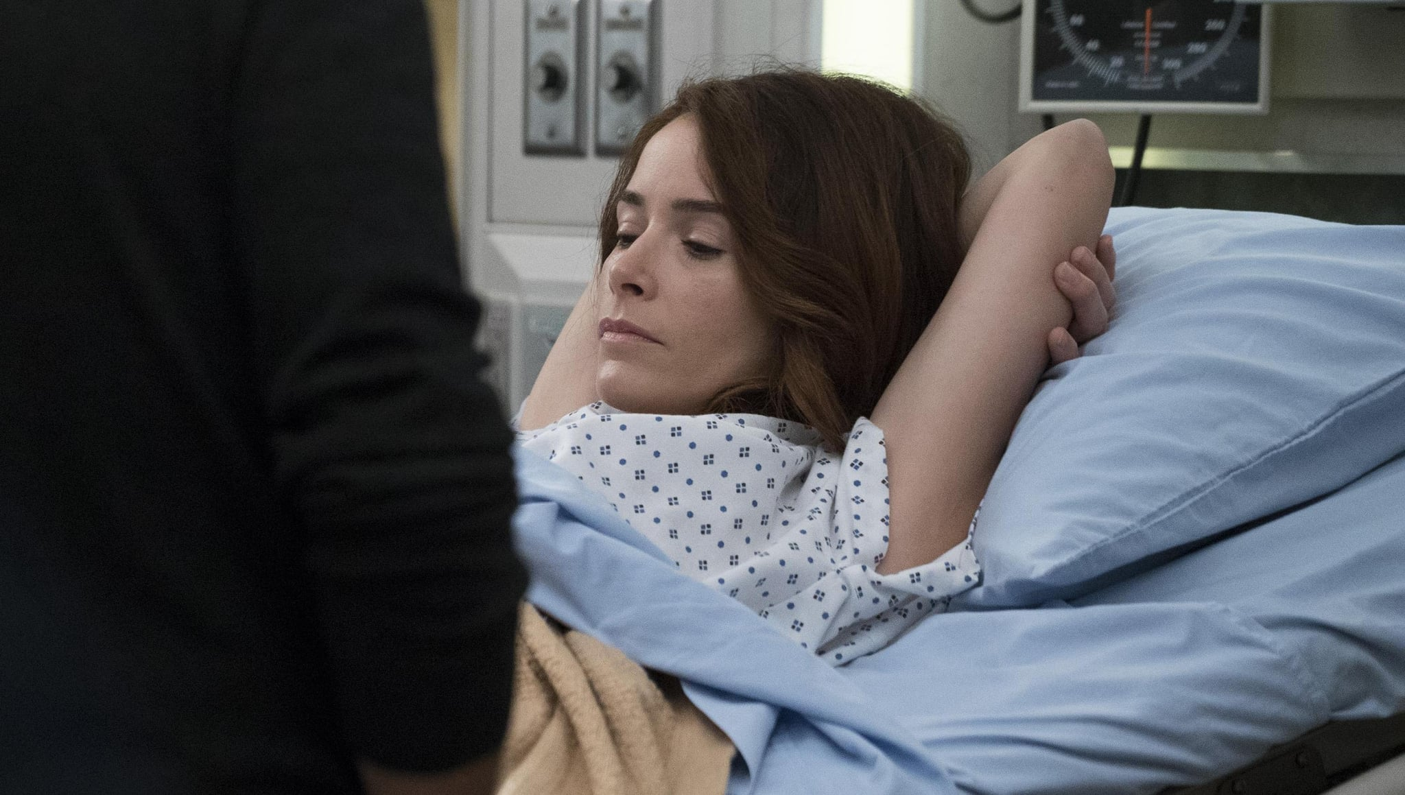 Why Doesn\'t Owen\'s Sister Have PTSD on Grey\'s Anatomy?   POPSUGAR ...