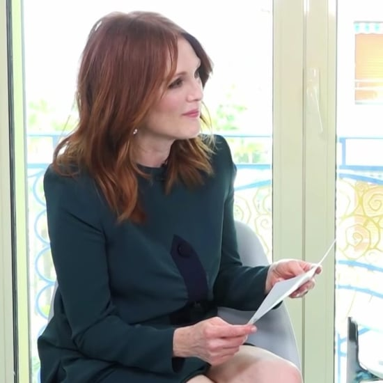 Julianne Moore Critiques Alison Hammond's Acting Skills