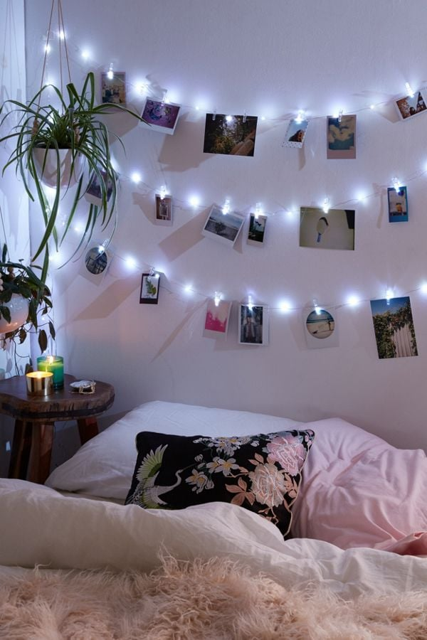 Photo Clip Galaxy String Lights Cute Home Gifts