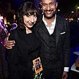 Kristen Schaal and Keegan-Michael Key at the Toy Story 4 Premiere