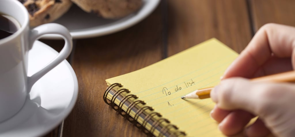 Life-Changing Things You Can Accomplish in 10 Minutes