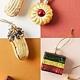 Italian Cookie Ornaments; Set of 6