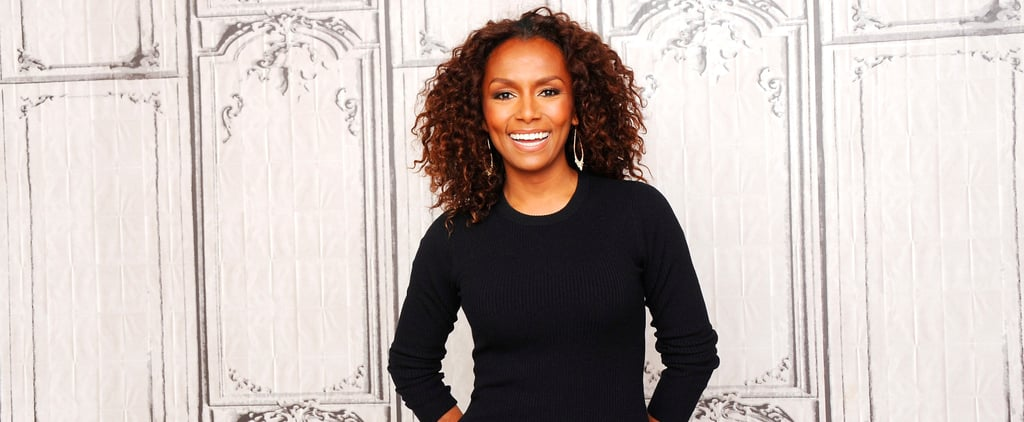 "Why Janet Mock Says It's ""Vital"" Transgender People Tell Their Own Stories"