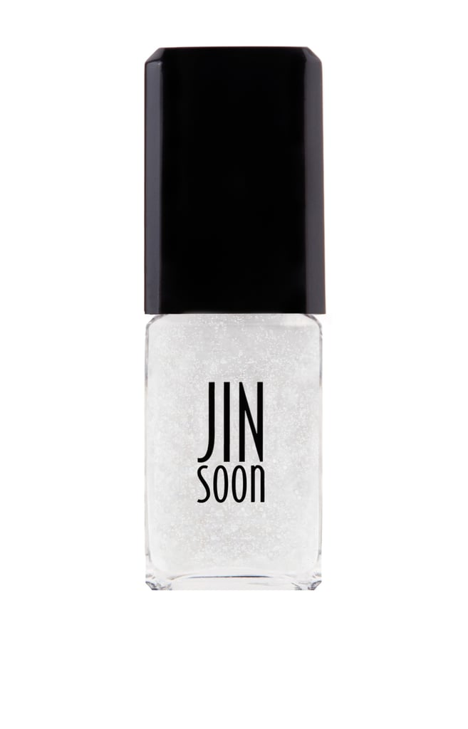 Jin Soon Polka White