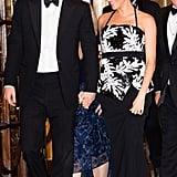 Black Tie Spectacular