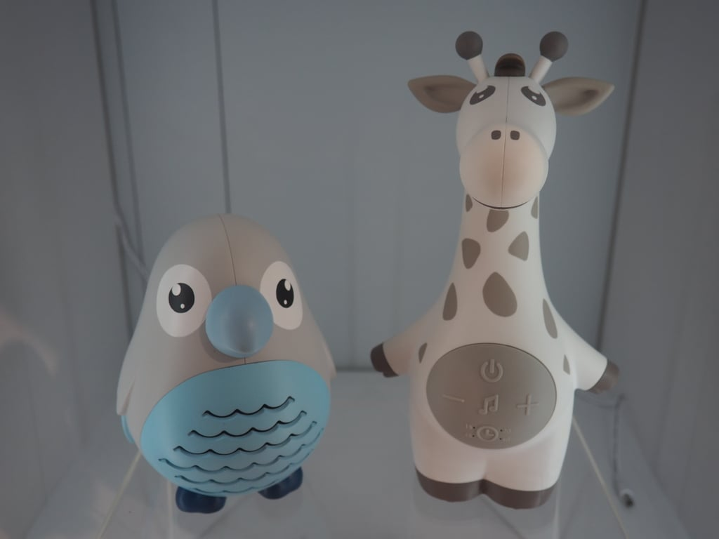 Project Nursery Ark Collection Sound Machines