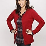 Jami Gertz on The Neighbors. Photo copyright 2012 ABC, Inc.
