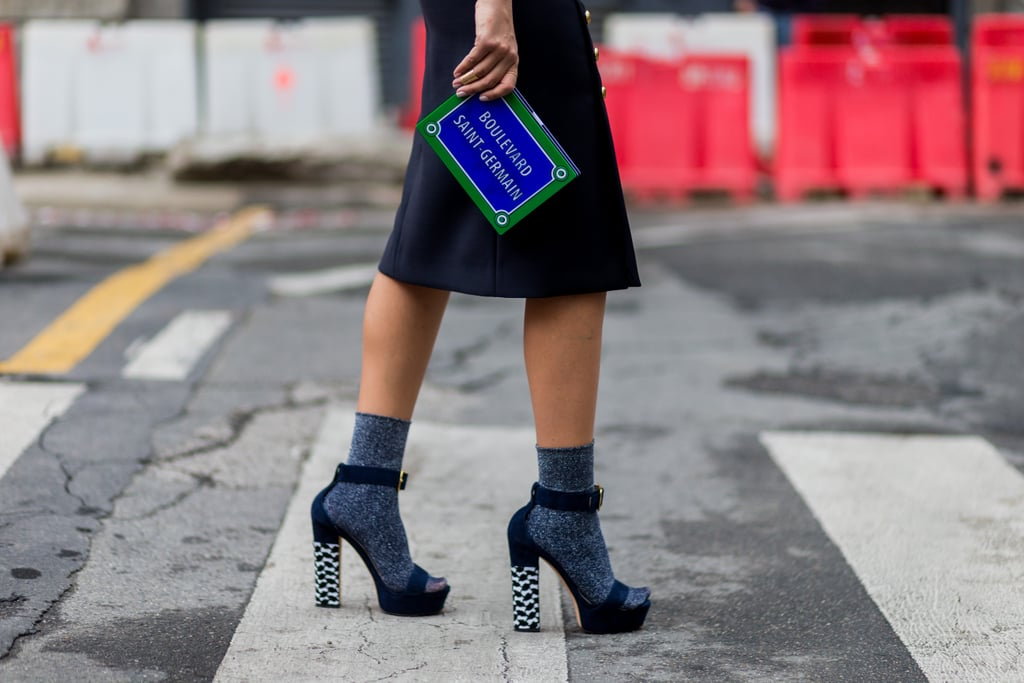 48 Easy, Stylish Ways to Pair Your Socks and Shoes