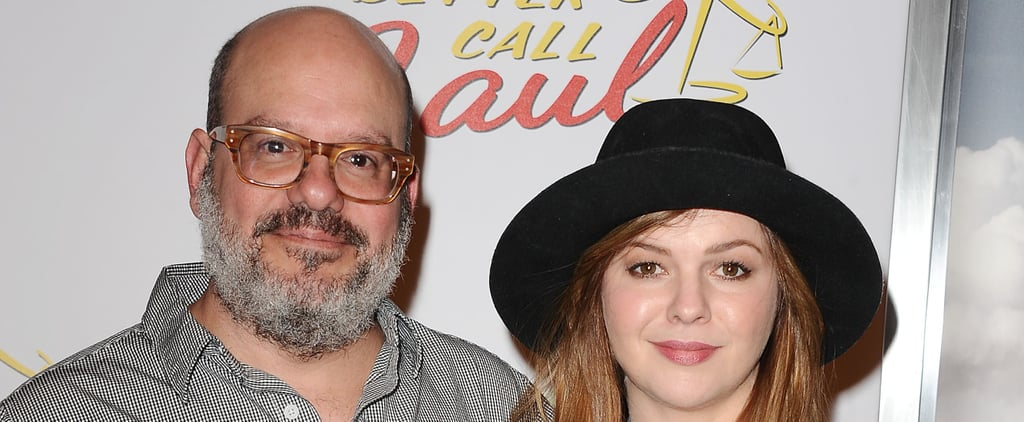 Amber Tamblyn Gives Birth to First Child