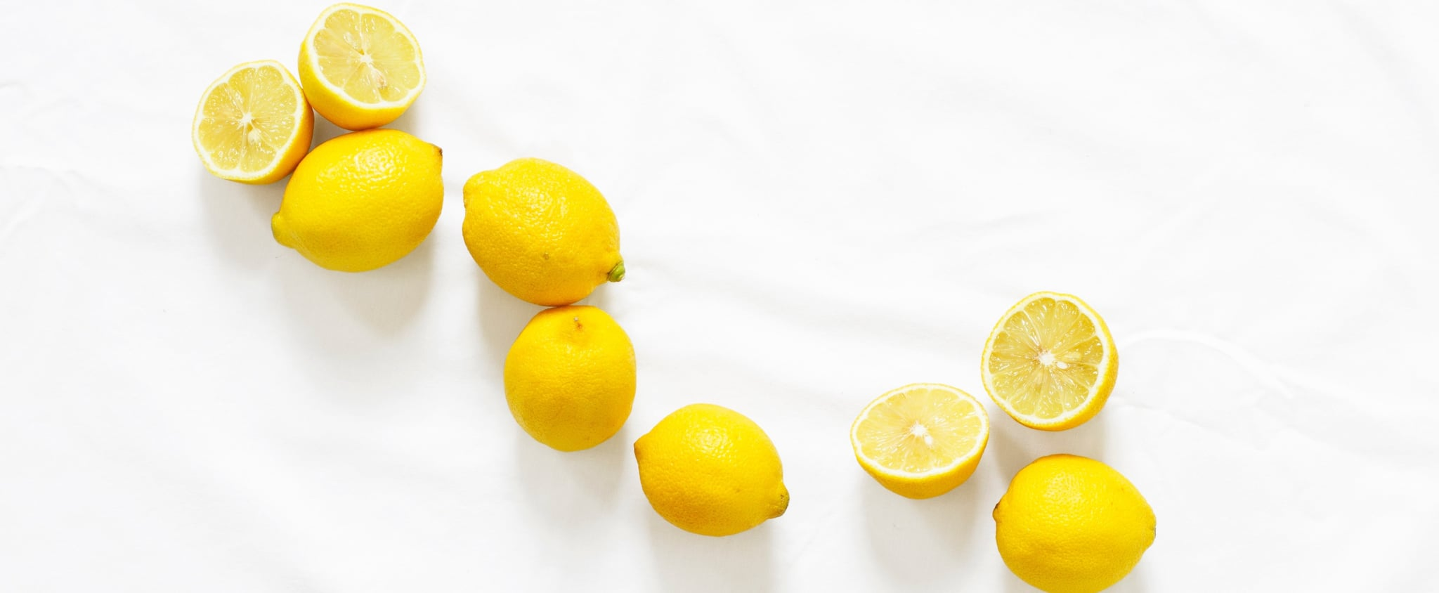 Is Lemon Water Actually Good For You?