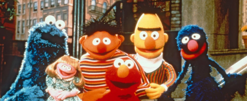Sesame Street Shares a Poignant Message About Racism