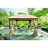 Hampton Bay Turnberry Outdoor Patio Gazebo