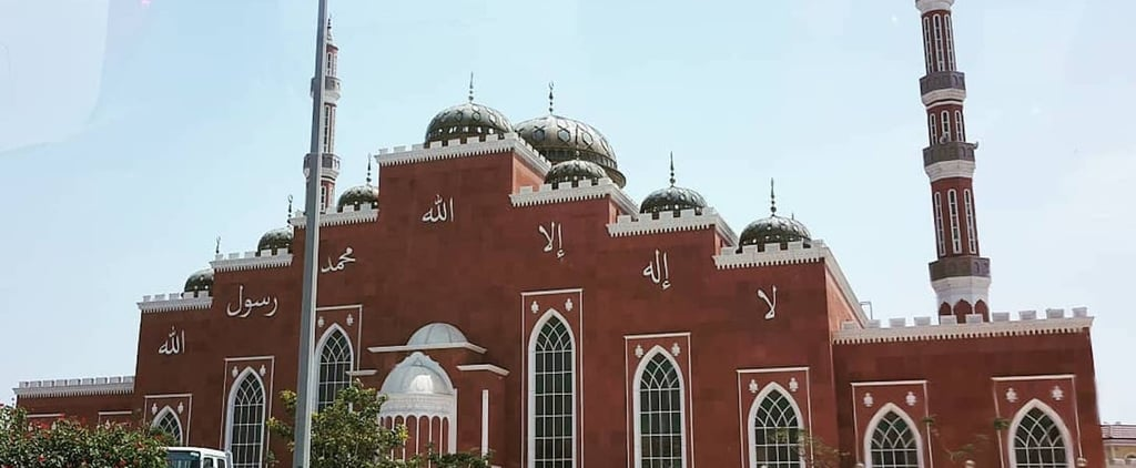 Boy, 10, Cuts Water Wastage at Mosque