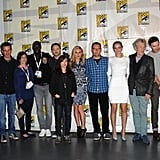 Most Mutants in One Place: Comic-Con