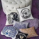 Fashion Designer Anna Sui's New Home Collection Is Next-Level Stylish