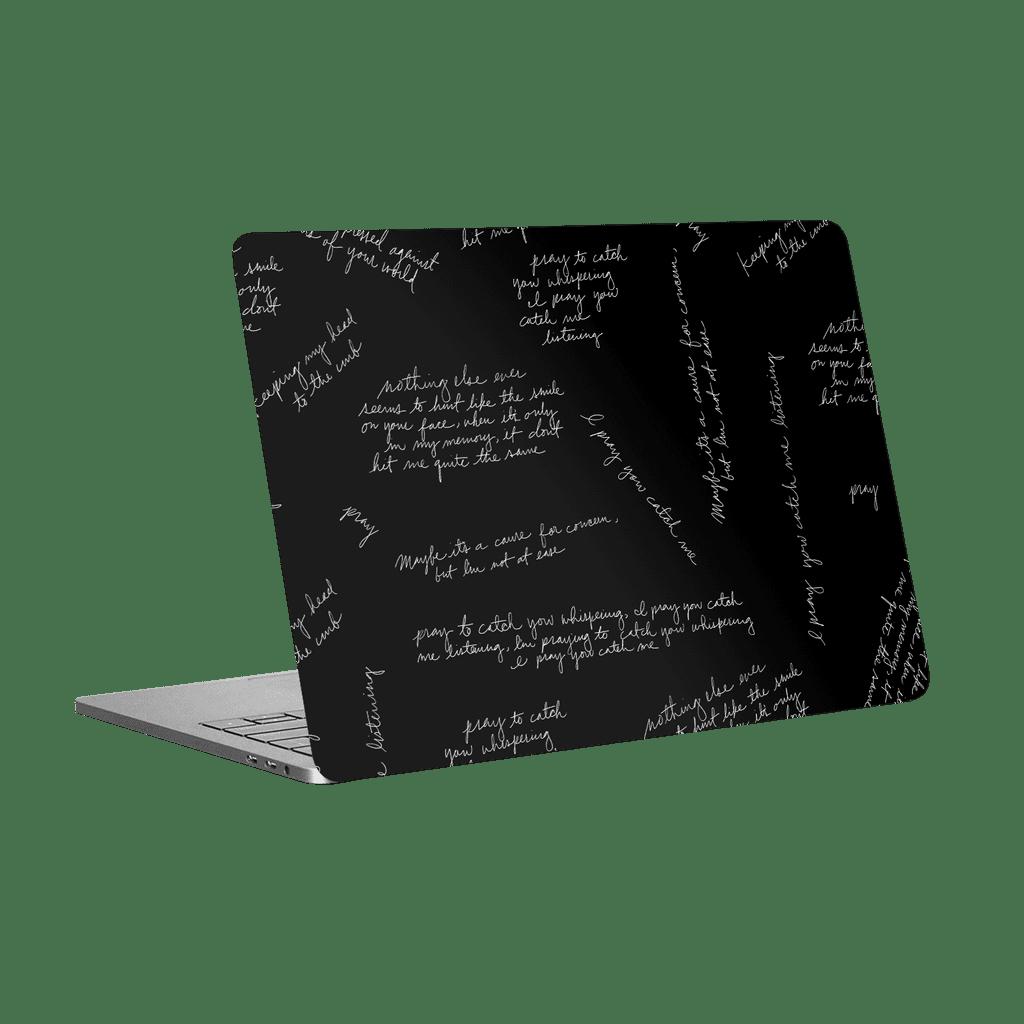 Beyoncé Shop Laptop Decal
