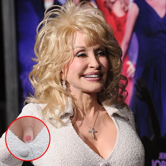Dolly Parton From Bieber To Dolly Check Out The Latest