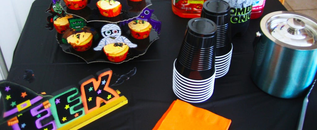 How to Throw a Halloween Party For Toddlers That's Actually Fun For Parents Too