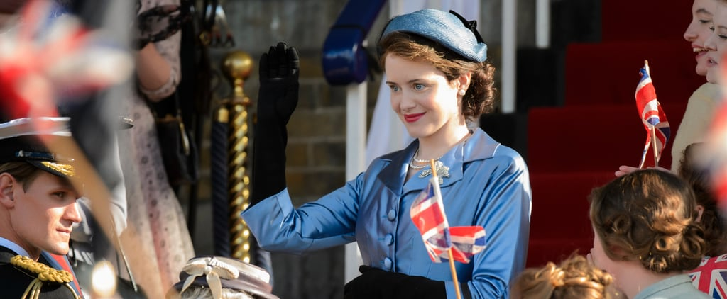 10 Real (but Unbelievable) Details From The Crown Season 1