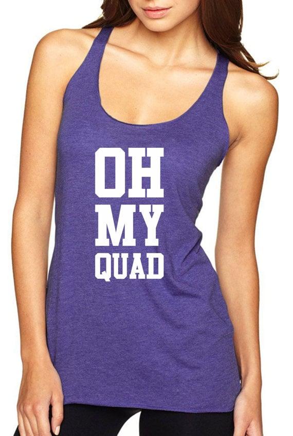 Oh My Quads!