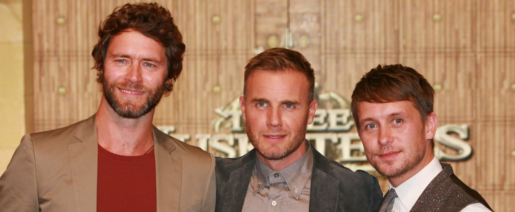 Jason Orange Leaves Take That; Hear New Single Now