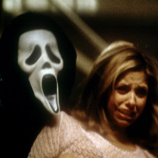 Scream: Why Does Ghostface Kill?