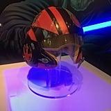 Po Dameron Helmet