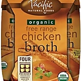 For the Pantry: Chicken Broth