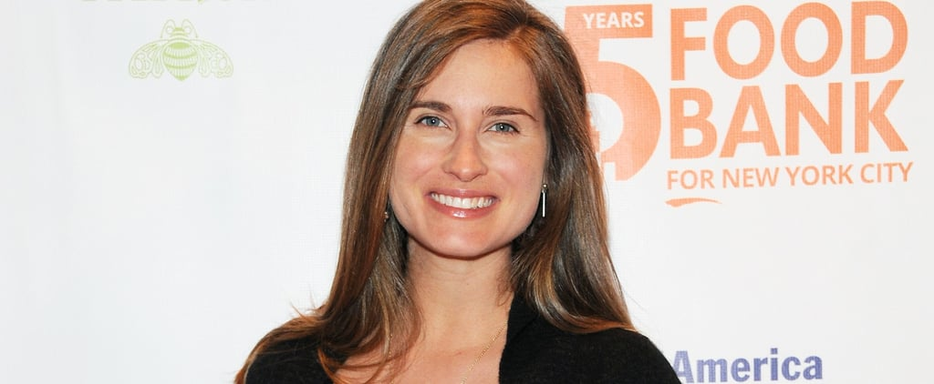 Lauren Bush Lauren Welcomes Second Child