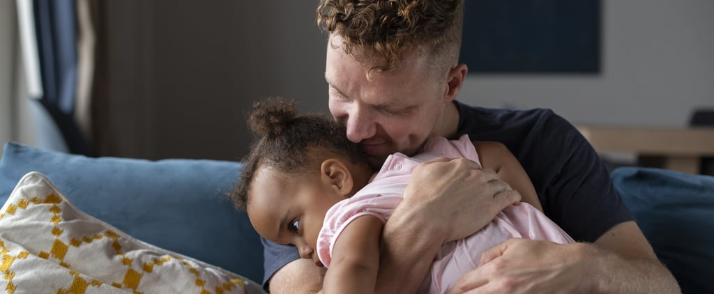 Is My Toddler Too Clingy?