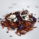 Lily Charmed Tea Time Stud Earrings