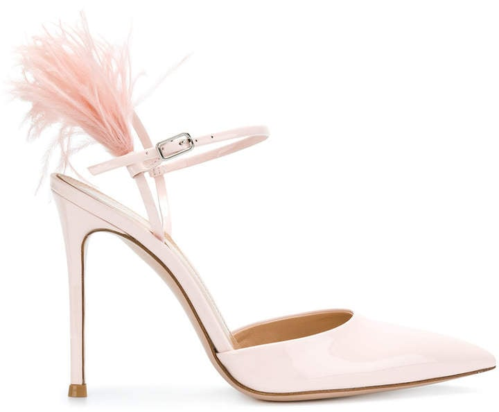 Gianvito Rossi Simone Pumps