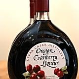 Clear Creek Distillery Oregon Cranberry Liqueur