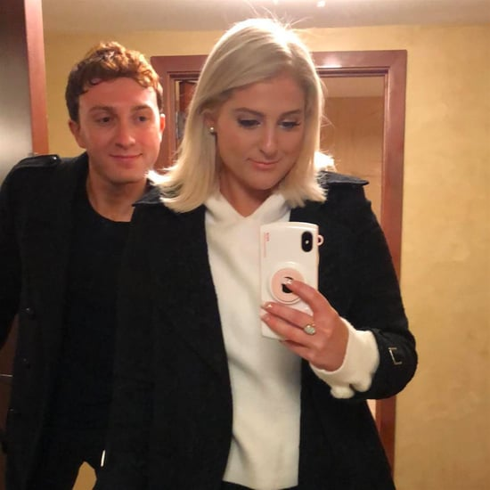 Meghan Trainor Engaged to Daryl Sabara